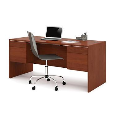 Bestar HomePro 47000 Executive Desk