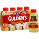 Gulden's® Spicy Brown Mustard - 4/12 oz.