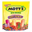 Mott's® 100% Juice Ice Bars - 2 oz. - 40 ct.