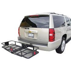 Erickson Heavy-Duty Cargo Carrier