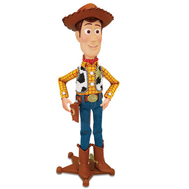 Toy Story Collection - Woody the Sheriff