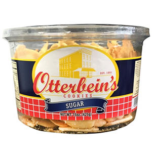 Otterbein's Sugar Cookies (15 oz.)