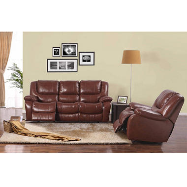 Weston Leather Motion Set - 2 pc.