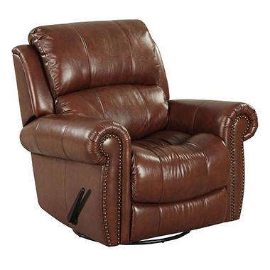 Brody Swivel Glider Recliner