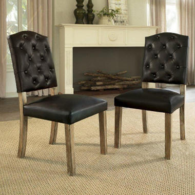 Montclair Dining Chairs - 2 pk.