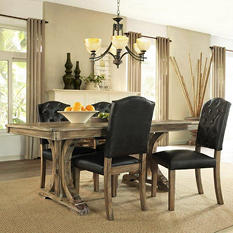 Renee 5-Piece Dining Set
