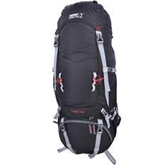 High Peak Fujiyama 75+10 Liter Adult Expedition Backpack