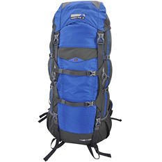 High Peak Tahoe 75+10 Liter Adult Expedition Backpack