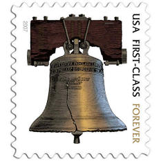 USPS - FOREVER® STAMPS - Liberty Bell - 20 ct.