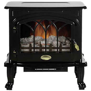 Sylvania Electric Fireplace 1500W Sam 39 S Club