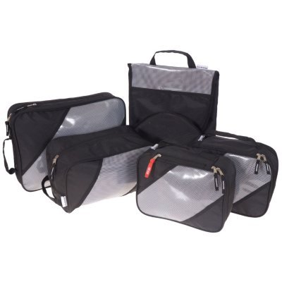 Renwick Pro-Pak 5 Piece Travel Set