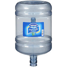 Nestle Pure Life Purified Water (5 gal.)