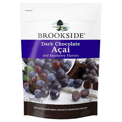 Brookside Dark Chocolate Açai and Blueberry Flavors (2 lb.)