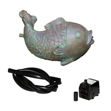 Koolscapes Fish Pond Spitter Kit