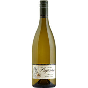 King Estate Oregon Pinot Gris Wine (750 ml)