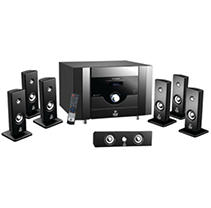 Click here for Pyle 7.1-Channel Home Theater System with Bluetoot... prices