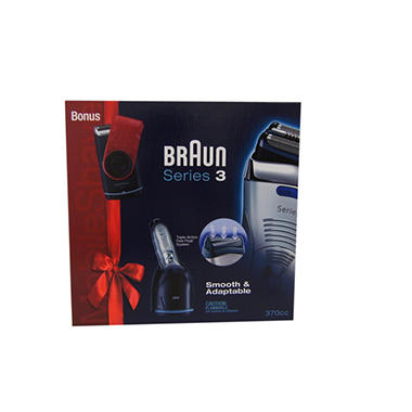 Braun Series 3-370CC