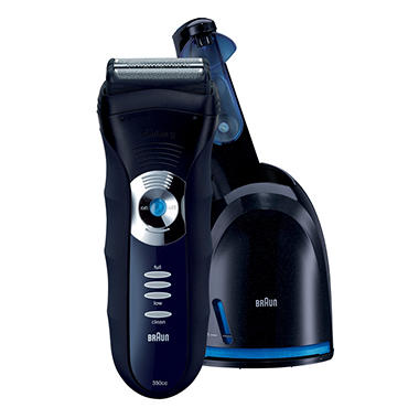Braun Series 3 Shaver System - Model 350-3
