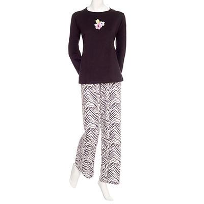 June & Daisy Knit Sleep Set (Assorted Styles)