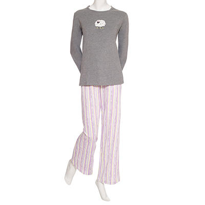 June & Daisy Knit Sleep Set (Assorted Styles)