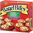 Ore Ida Pepperoni Bagel Bites - 60 ct.