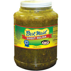 Best Maid® Sweet Relish - 1 gal.