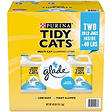 Tidy Cats with Glade Twin Pack - 2x20lb