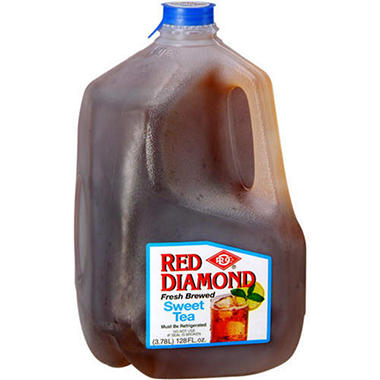 Red Diamond Sweet Tea - 1 gal.