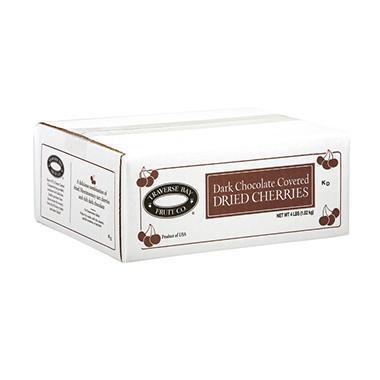 Dark Chocolate Covered Montmorency Tart Dried Cherries ( 4 lbs.)