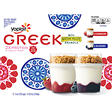 Yoplait® Greek Yogurt with Granola -  12 ct.