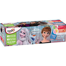 Yoplait Despicable Me Bello! Low Fat Yogurt Variety Pack (4 oz. cups, 24 pk.)