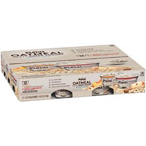 Yoplait Plenti Oatmeal Meets Greek Yogurt (12 ct.)