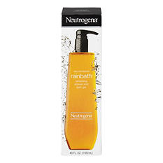 Neutrogena Rainbath Shower Gel, Moisture-rich - 40 oz.