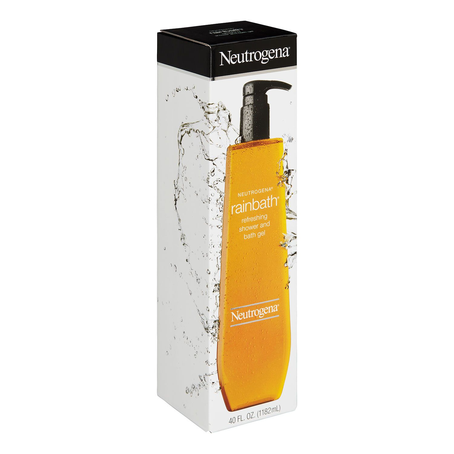 Neutrogena Rainbath Shower Gel, Moisture-rich - 40 oz. at Sears.com