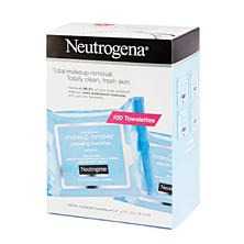 Neutrogena Makeup Remover Cleansing Towelettes (100 ct.)