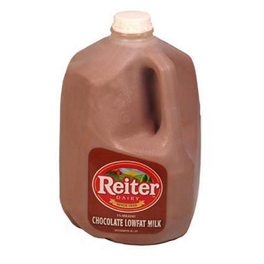 TruMoo 1% Chocolate Milk  (1 gallon)