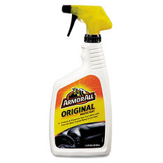 Armor All - Original Protectant, 28oz Spray Bottle -  6/Carton