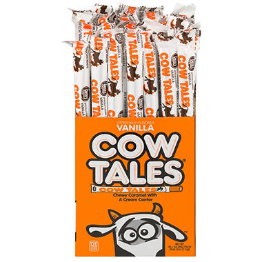Cow Tales Caramel - 36 ct.