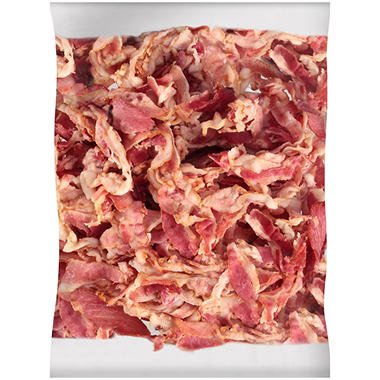 Jamestown Roasted Bacon - 12 lbs.