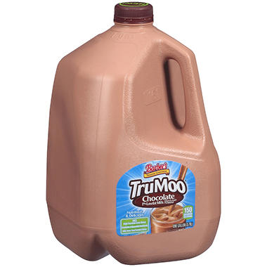 trumoo 1 low fat chocolate milk 1 gal sams club
