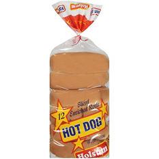 Holsum Hot Dog Buns (12 ct.)