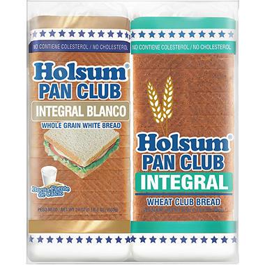 HOLSUM CLUB TWIN PK REG/INTEGRAL BLANCO