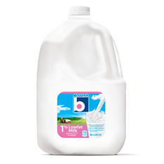 Broughton 1% Lowfat Milk (1 gal.)