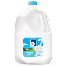 Broughton Fat Free Skim Milk (1 gal.)