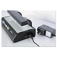 Dri-Mark - AC Adapter for Tri Test Counterfeit Bill Detector