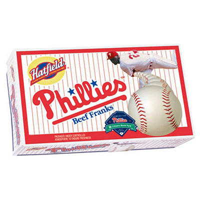 Phillies Beef Franks - 3 lbs.