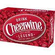 Cheerwine® Cherry Soft Drink - 24/12 oz.
