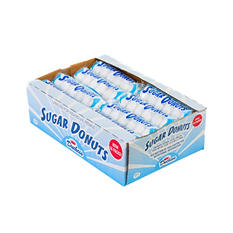 Duchess Sugar Donuts (3 oz. packs, 16 ct.)