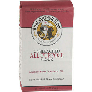 King Arthur All Purpose Flour - 10lb