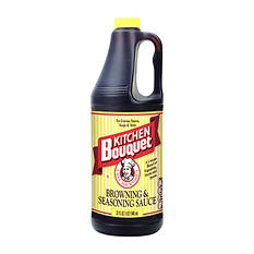 Kitchen Bouquet Browning & Seasoning Sauce (1 qt.)